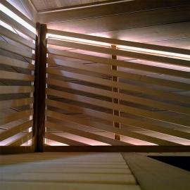 Светодиодная подсветка для сауны LED Tylo 50 см