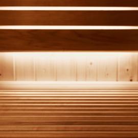 Светодиодная подсветка для сауны LED Tylo 90 см