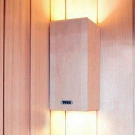 Светодиодный светильник для сауны E90 Tylo, ольха