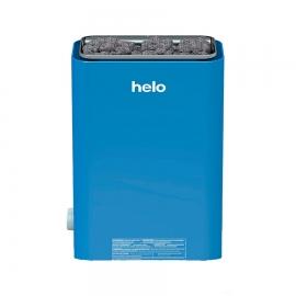 Печь-каменка электрическая для бани и сауны Helo Vienna 45 STS Blue