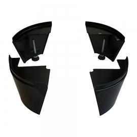 Ножки для напольной установки Helo Fonda