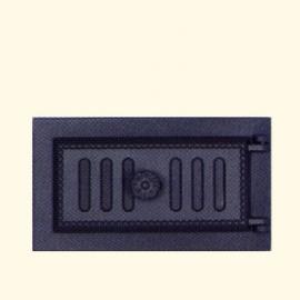Зольная дверца SVT 432