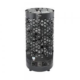Печь-каменка электрическая Helo Ringo 80 STJ BWT Black