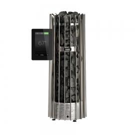 Печь-каменка электрическая для сауны Helo Rocher 105 Elite
