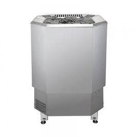 Печь-каменка электрическая для сауны Helo Octa 1051