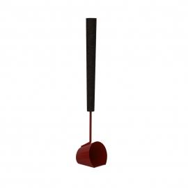 Черпак SAWO 449-BL2-DRF Dragonfire (чёрно-красный)