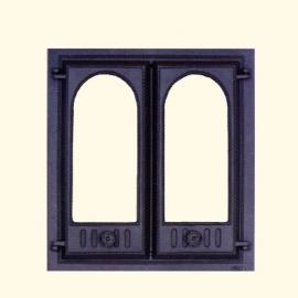 Каминная дверца SVT 408