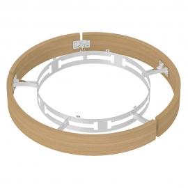 Деревянное ограждение SAWO TH-GUARD-W9-D (HP55) для печи TOWER TH9