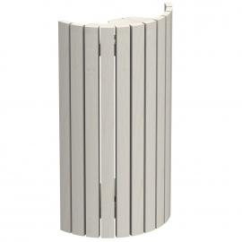 Ограждение для светильника SAWO вертикальное 150x110 мм, осина 914-VA