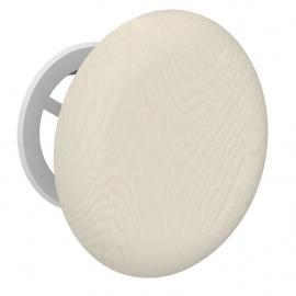 Вентиляционная заглушка SAWO диаметр 125 мм, осина, 634-A