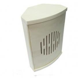 Колонка для сауны SAWO 970-A (жаро и влагопрочная, 120Вт, с высокочастотным излучателем)