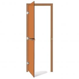 Дверь SAWO 730-3SGD-L 7/19
