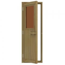 Дверь SAWO 735-4SGD-L 700 x 2040