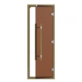 Дверь SAWO 741-4SGD 7/19