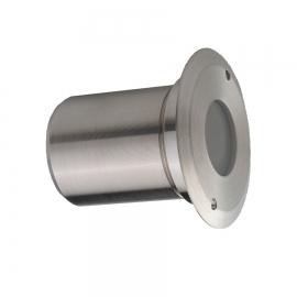 Светильник подводной установки Cariitti S-Paver 3300 нерж, сталь для оптоволокна