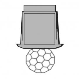 Светильник-кристалл для паровой бани HARVIA ZVK-533