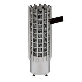 Печь-каменка электрическая для бани и сауны Harvia Glow TRT90EE