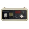 Плата индикации WX202 пульта управления Harvia C260 (с рамкой)