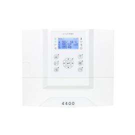 FASEL profiline 4400 (упр. температурой+влажностью+инфра)