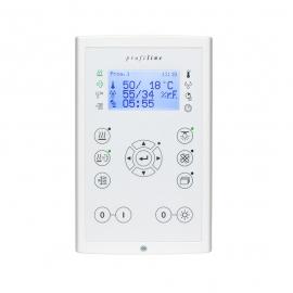 FASEL profiline 4400 DESIGN (упр. температурой+влажностью+инфра)