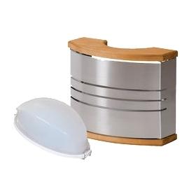 Комплект для освещения сауны Harvia SAS21106