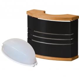 Комплект для освещения сауны Harvia LegendSAS21107