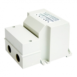 Трансформатор к светильникам для паровой бани
