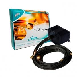 Комплект освещения Cariitti Sauna Liniar VPL30С-4M