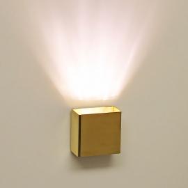 Светильник SY SQ золото