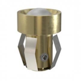 Набор линз CR07 Kit 6 золото, матовая линза