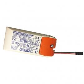 Блок питания Oti DALI 15 150-1050mA, 3-18 Вт IP20
