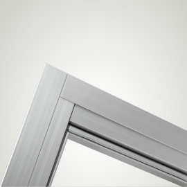 Наличники для дверей Harvia Legend 7х19 белые