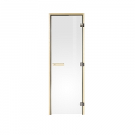 Дверь TYLO DGL 7x19 осина/сатин