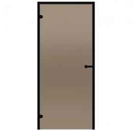 ALU 9x19 коробка черная, стекло бронза