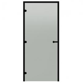 ALU 8x19 коробка черная, стекло сатин