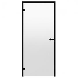 ALU 8x21 коробка черная, стекло прозрачное
