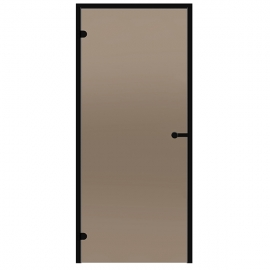 ALU 9x21 коробка черная, стекло бронза