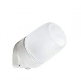 Светильник для сауны с уклоном, основание керамика, патрон керамика
