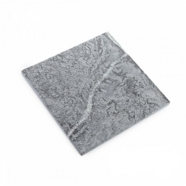 Плитка Талькохлорит Антик фактурная 300х300х10мм