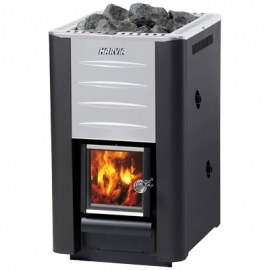 Дровяная печь Harvia 20 Boiler