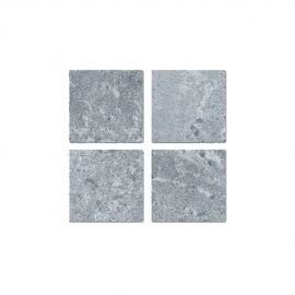 Плитка Талькохлорит полированная 90x90х10мм