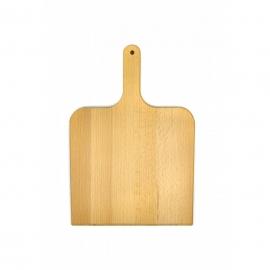 Лопата для пиццы 37.5х35.5х1.2см