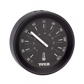 Термометр Tylo Brilliant Black