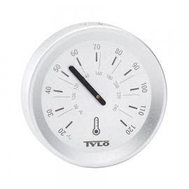 Термометр Tylo Brilliant Silver