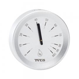 Гигрометр Tylo Brilliant Silver