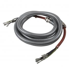 Армированный соединительный кабель для печи Harvia Globe ZVO-183