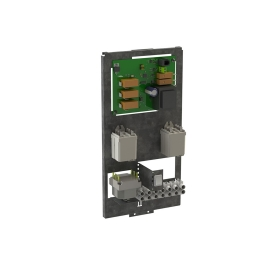 Блок мощности Harvia Forte model 2017 (без панели)