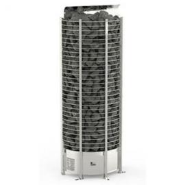 Печь-каменка электрическая для бани и сауны SAWO Tower TH3-35Ni2-WL-P