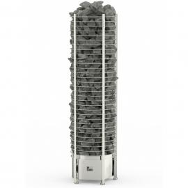 Печь-каменка электрическая для бани и сауны SAWO Tower TH9-120NS-P