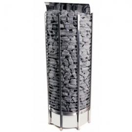 Печь-каменка электрическая для бани и сауны SAWO Tower TH9-120NS-WL-P